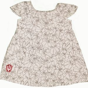 Indiana University Hoosiers Clothes for Girls